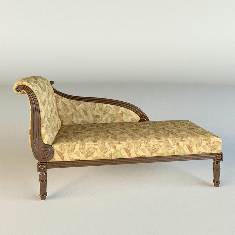 Sofa 0197D Seven Sedie
