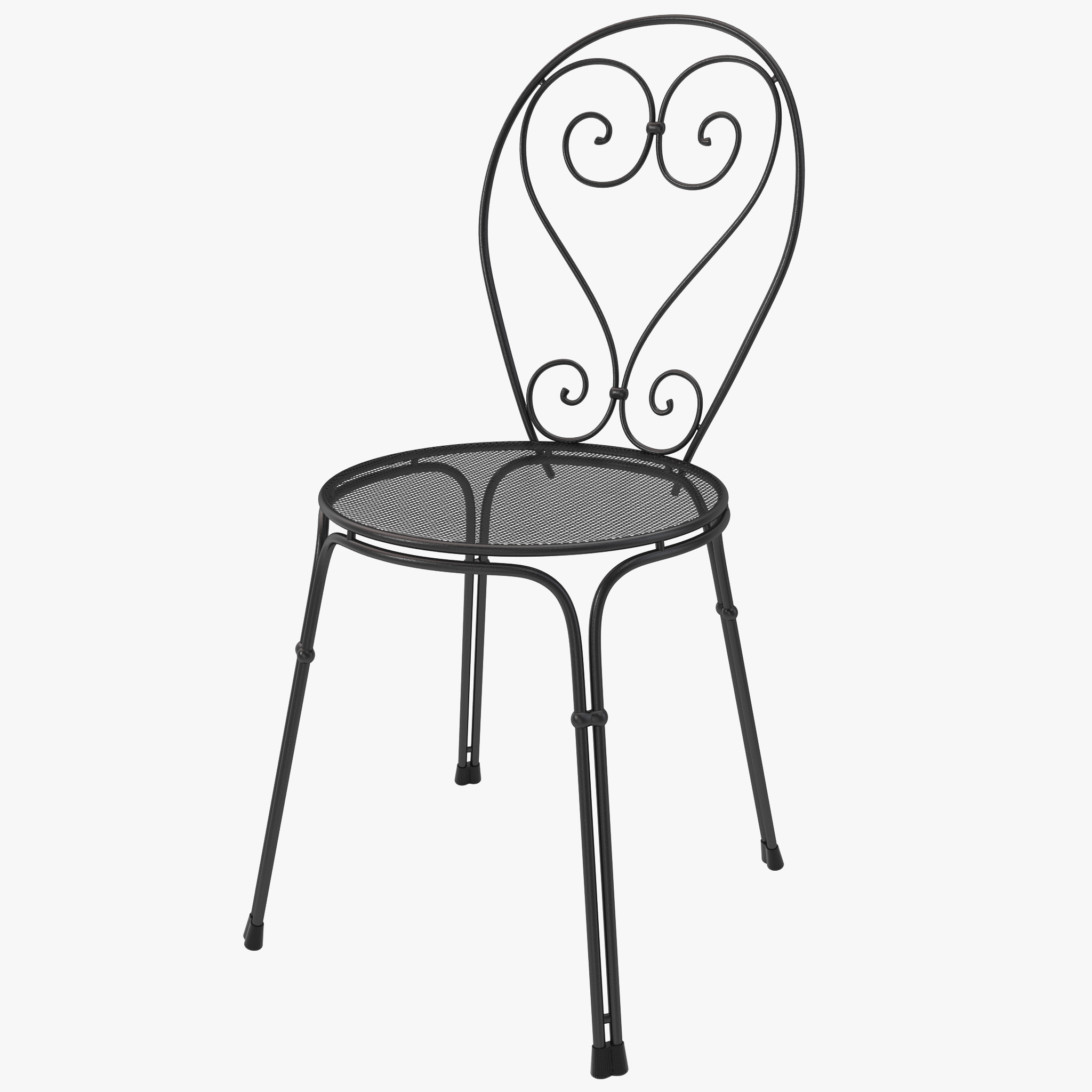 Chair Design Drawings Bistro Chair Design 3d 3ds