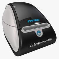 printer 3d models