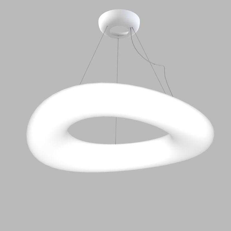Linea Light Group - Ma&De;  Mr Magoo pendant lamp