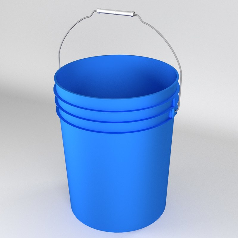 Image Result For Dimensions Of Gallon Bucket