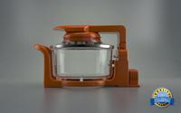 electric grill 3D models