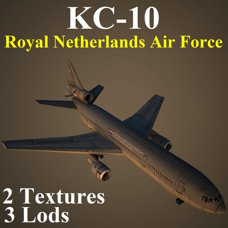 KDC10 RNL