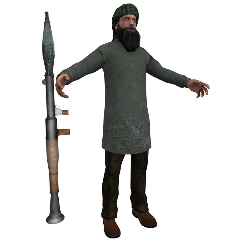 Taliban V2