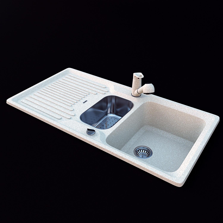 Blanco Classic 6S+Wega S