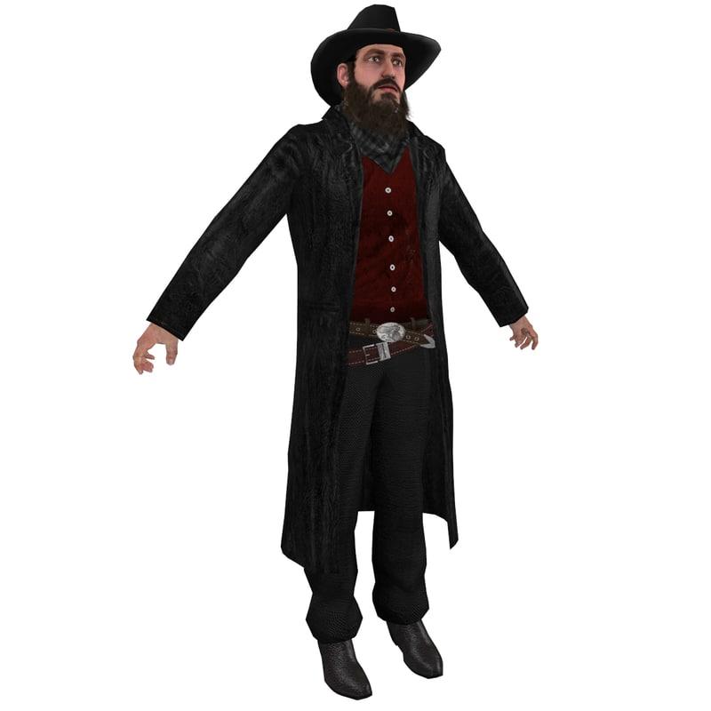 Cowboy S2
