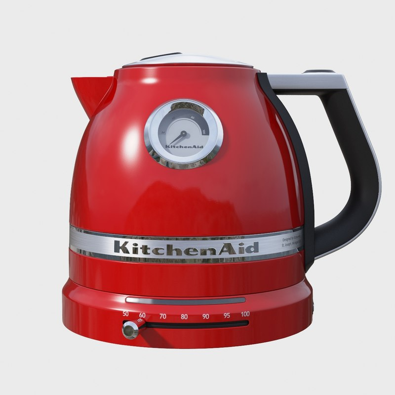 Electric Kettle KitchenAid