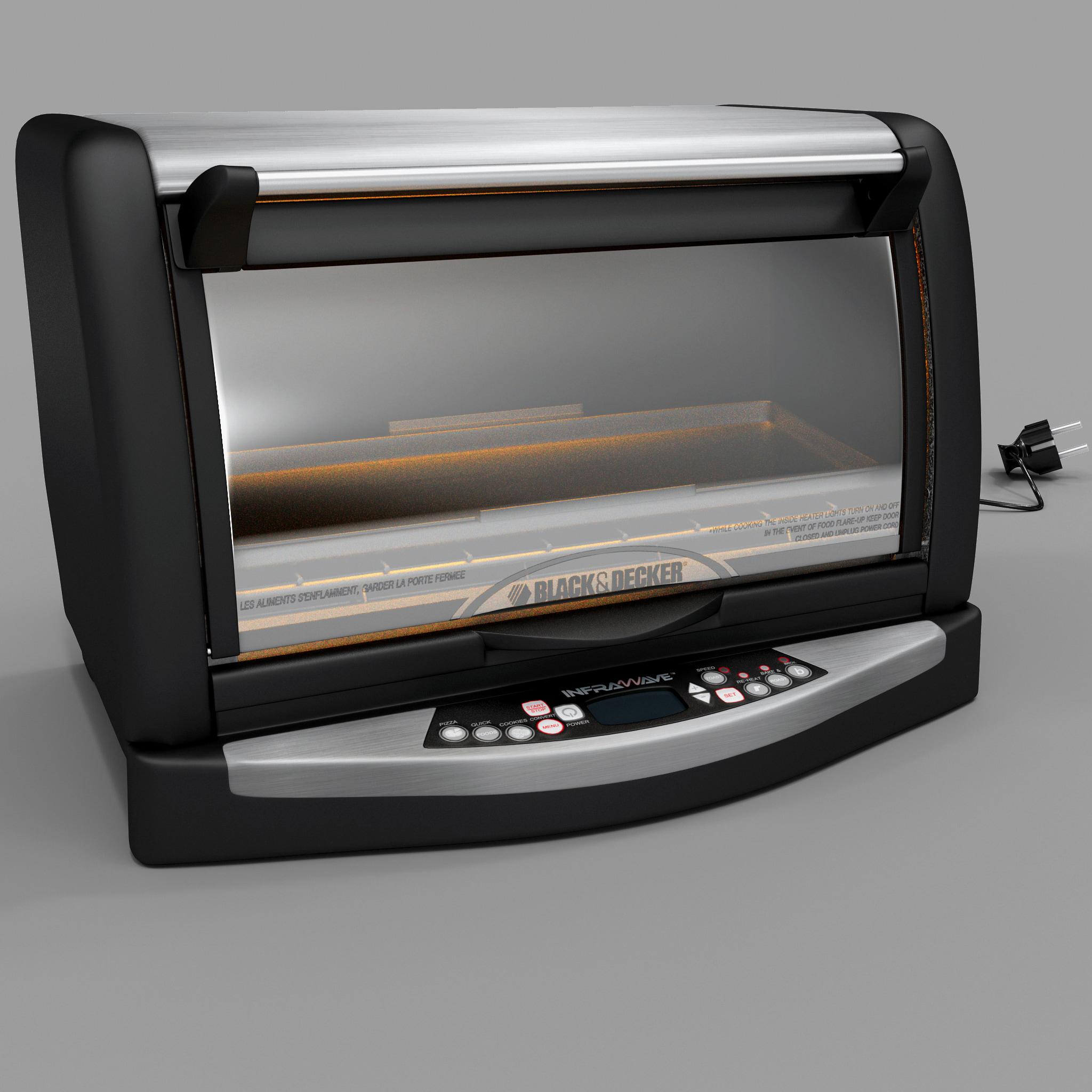 Infrawave Countertop Oven : Infrawave Oven_87.jpg