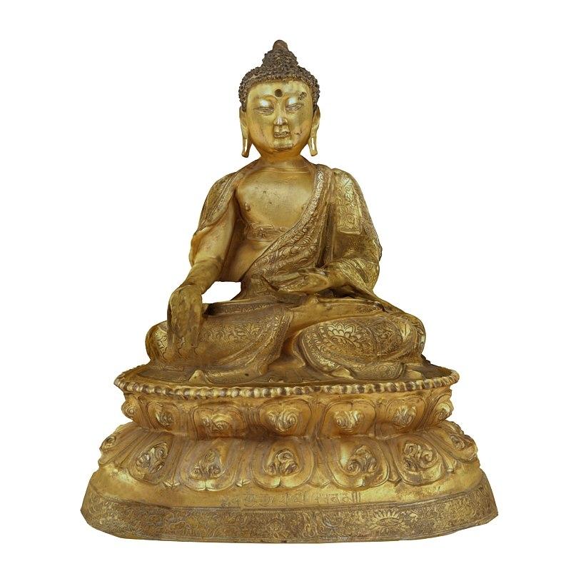 Buddha fo