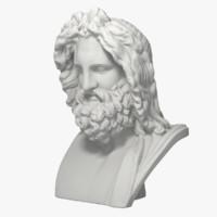 Zeus 3D models