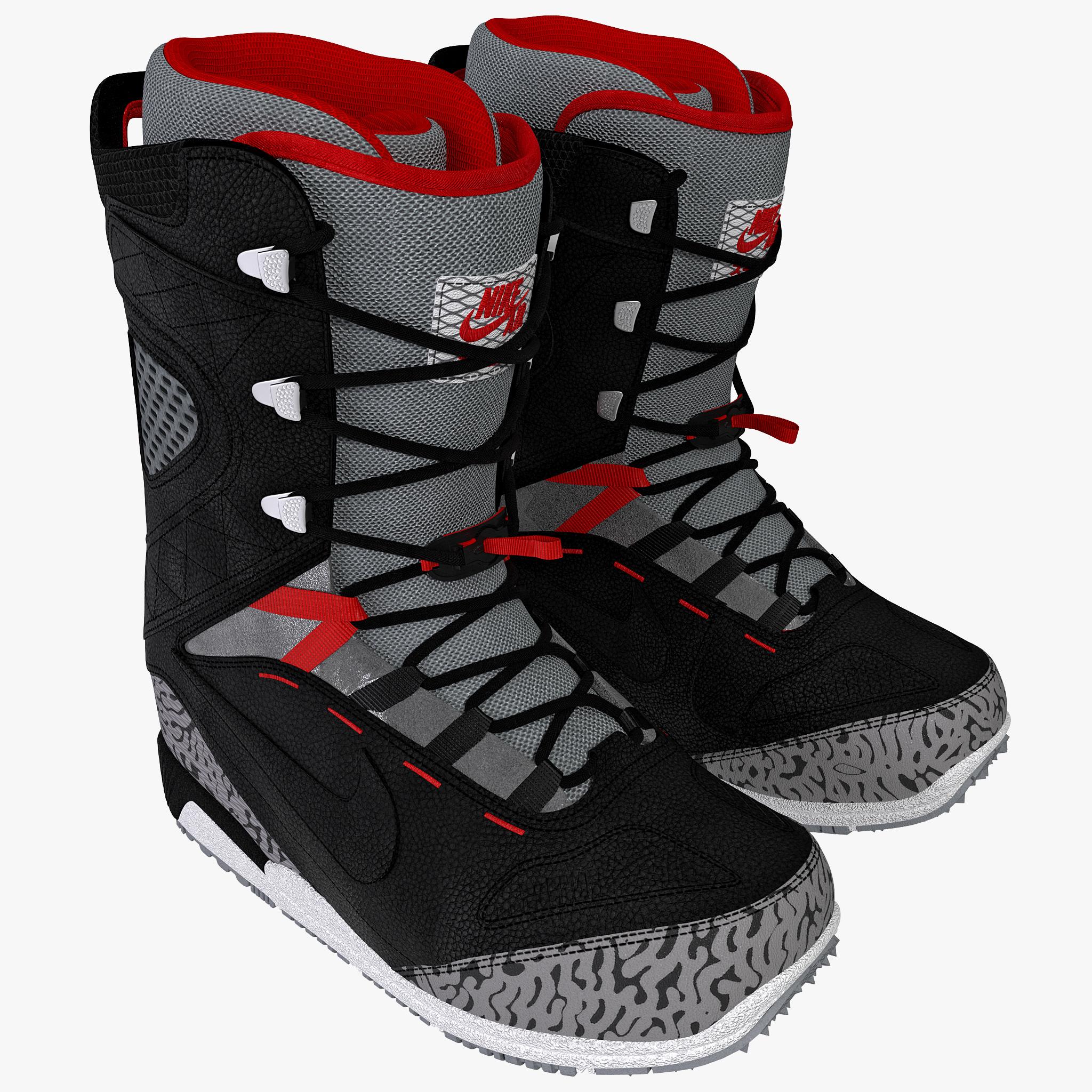 Snowboarding Boots Nike Zoom Kaiju_166.jpg