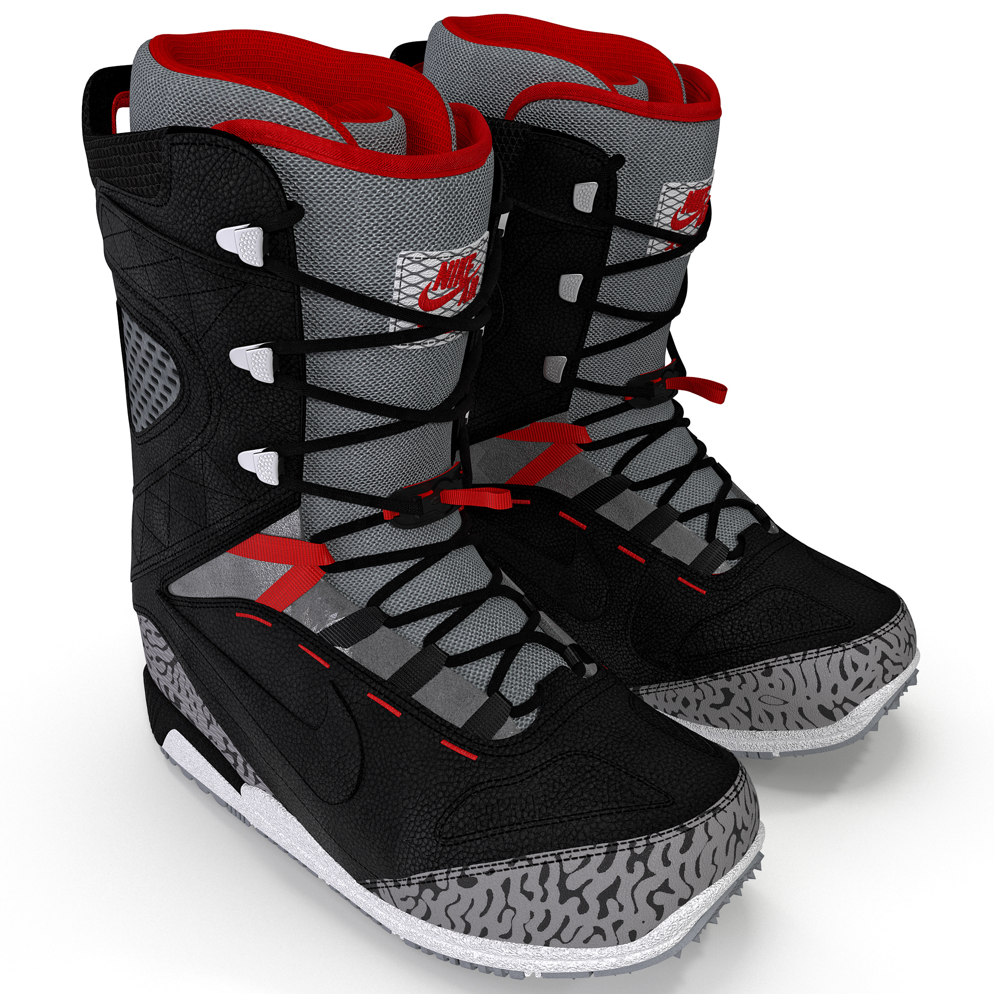 Snowboarding Boots Nike Zoom Kaiju_167.jpg