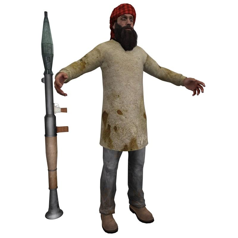 Taliban V4