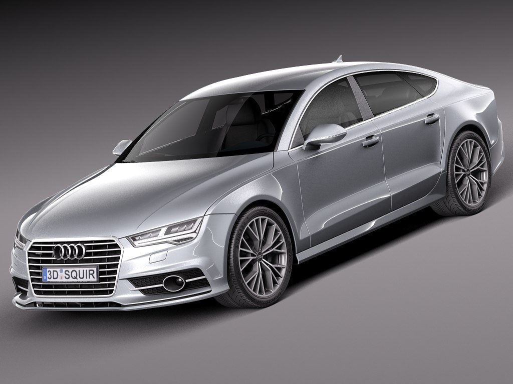 2014 Audi A7 Preview In Germany Html Autos Post