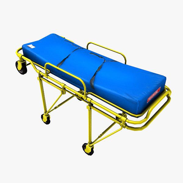 Medical Stretcher