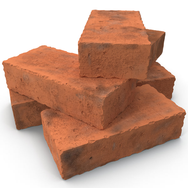 Bricks Texture Maps