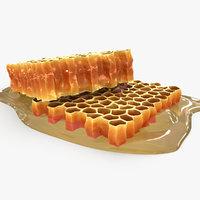 sweetener 3D models