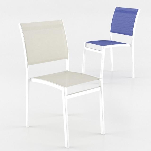 Varaschin Victor Chair