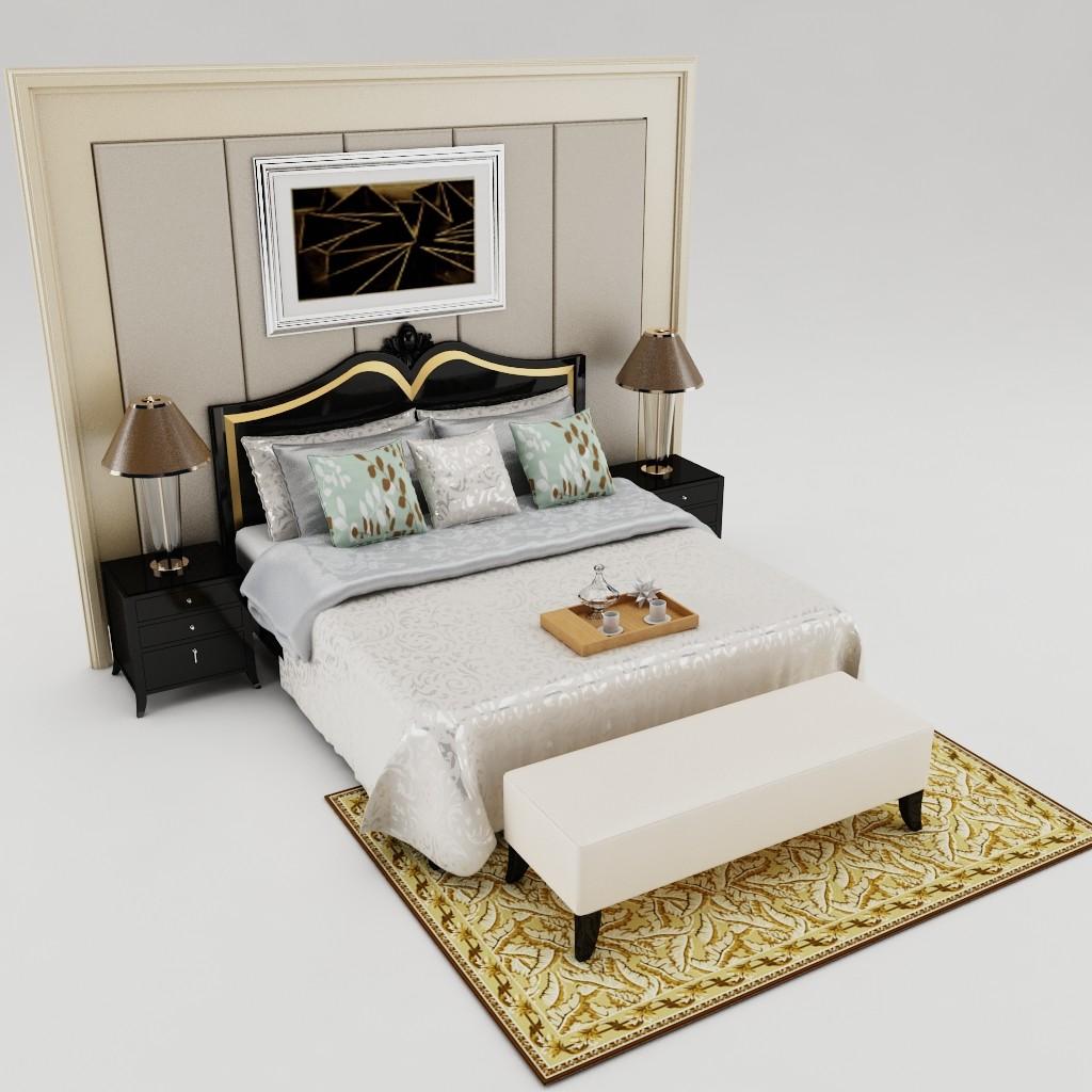 Bedroom set 004