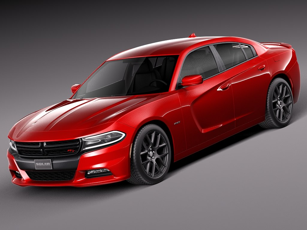2015 Dodge Charger Preview | Price, Release date & Review