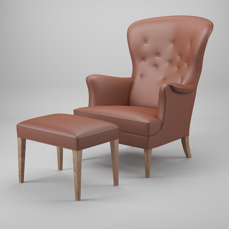 FH419 FH420 - Heritage Chair & Stool
