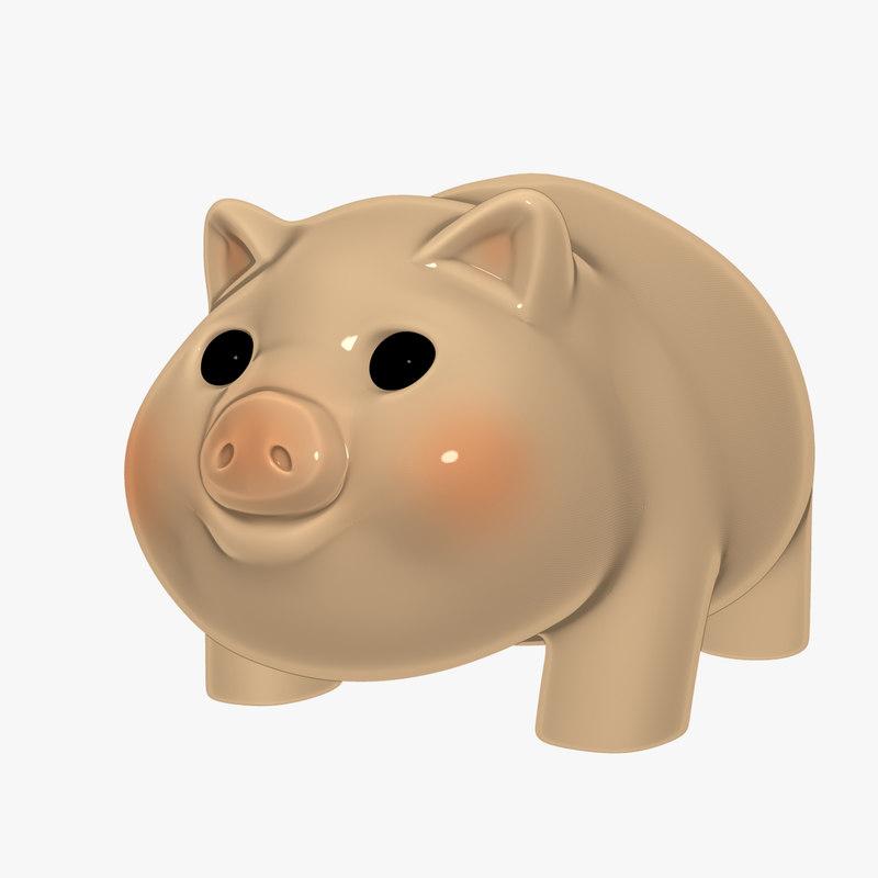 piggy bank01