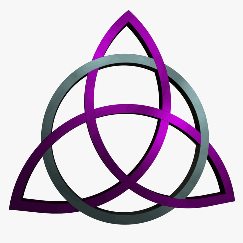 Triquetra Ring Meaning