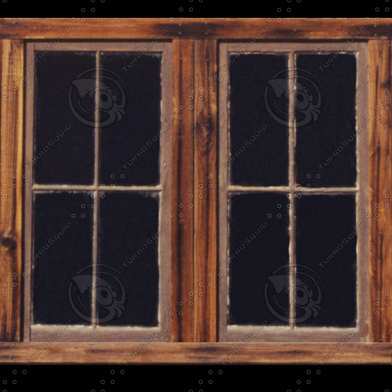 wooden windows 8 - photo #1