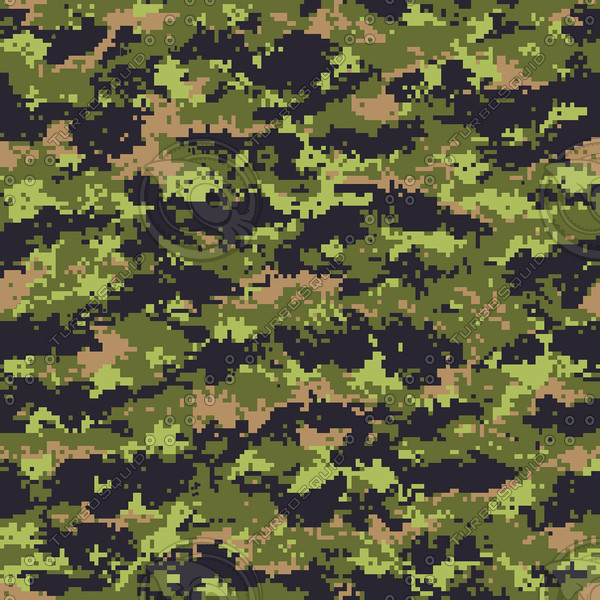 cadpat camo submited images - photo #3