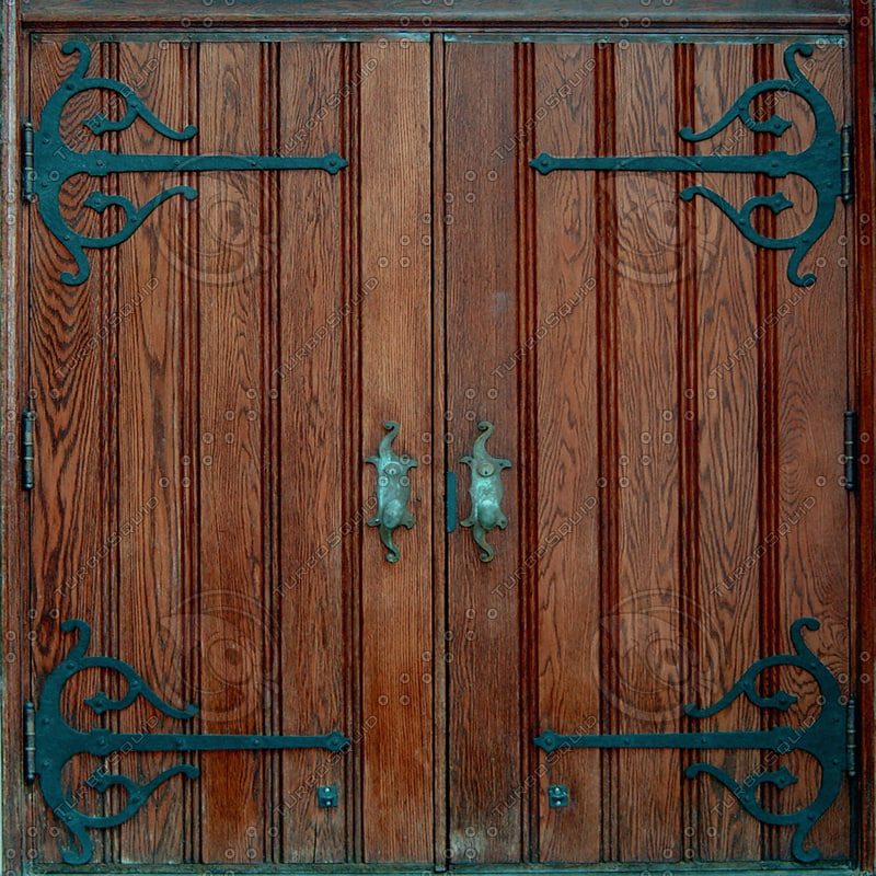 Door Wood Texture Seamless : Texture jpg Door Doors oak