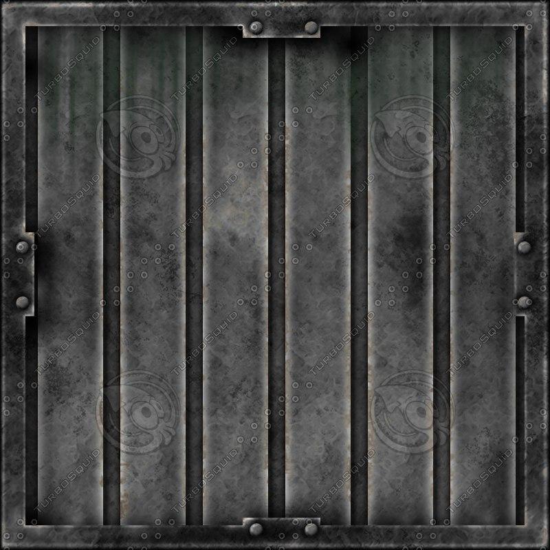 Texture png metal crate texture