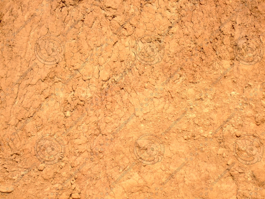 Soil Yellow Color Of Texture Jpg Yellow Soil Earth