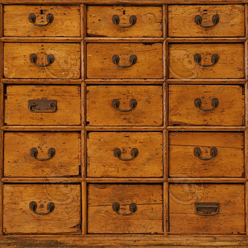 Texture Png Drawer Drawers Tile
