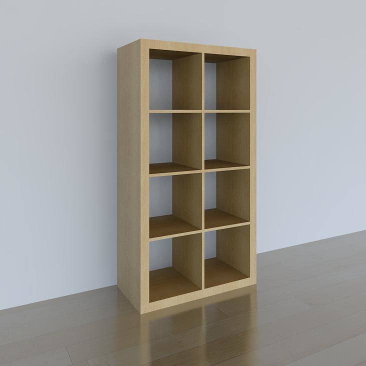 Image Result For Horizontal Bookcase