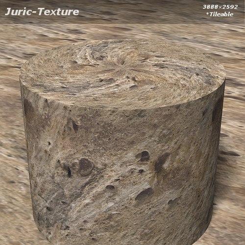 Rock Texture 421 NN Texture Maps