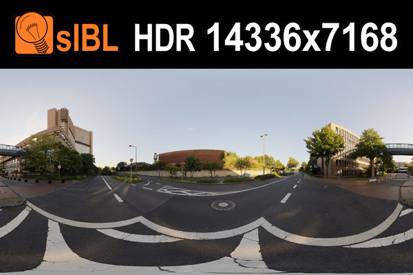 HDR 087 Road Texture Maps