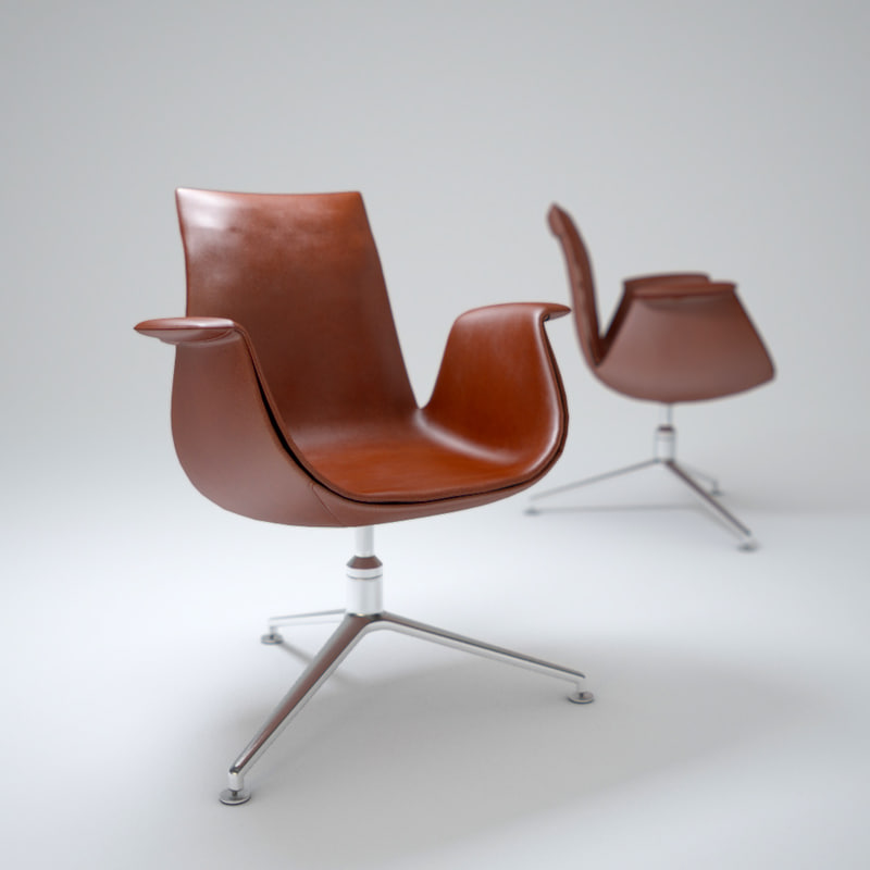 FK-lounge-chair