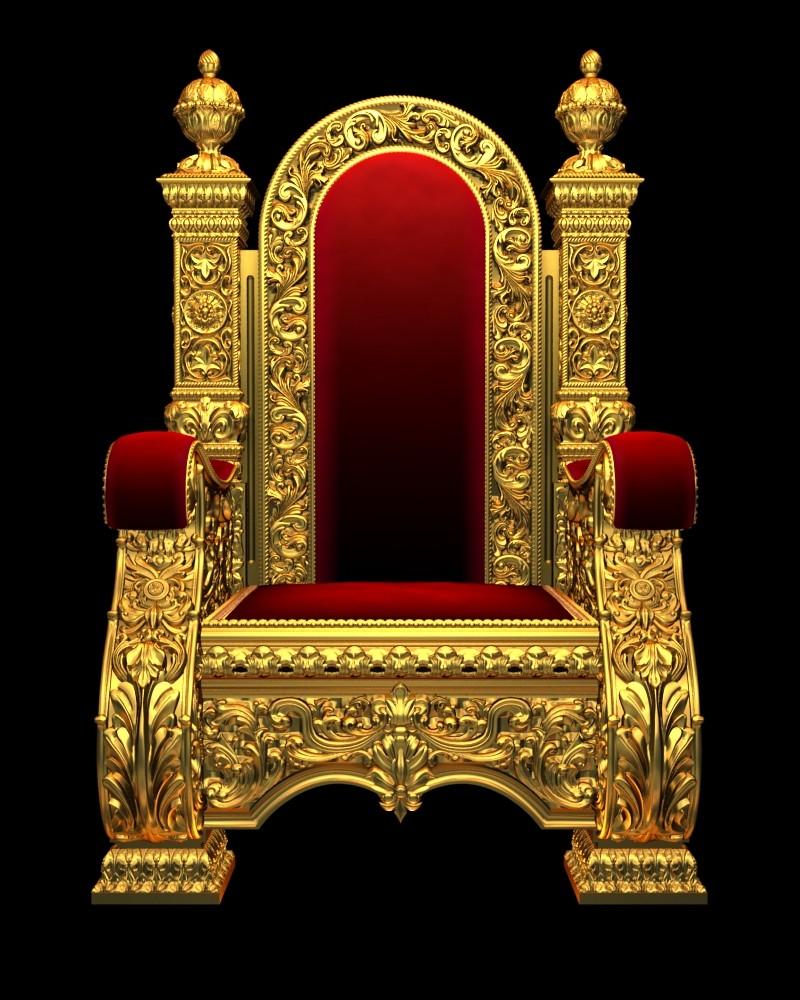 Royal Chair Armchair Max