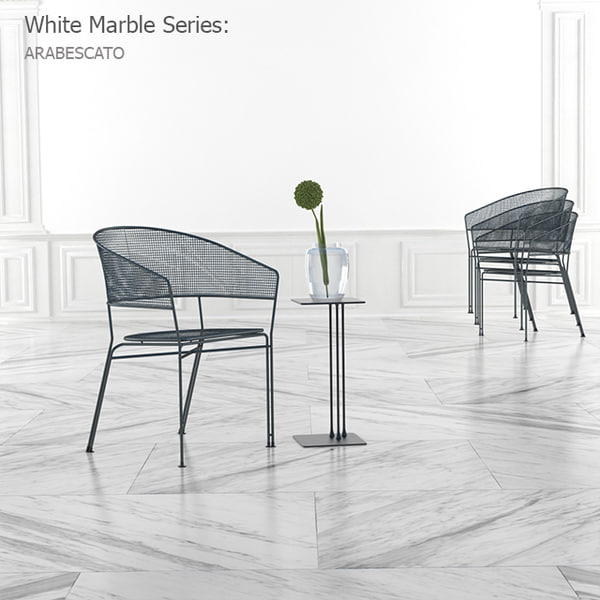 White Marble Textures Set and 3d Floor Texture Maps