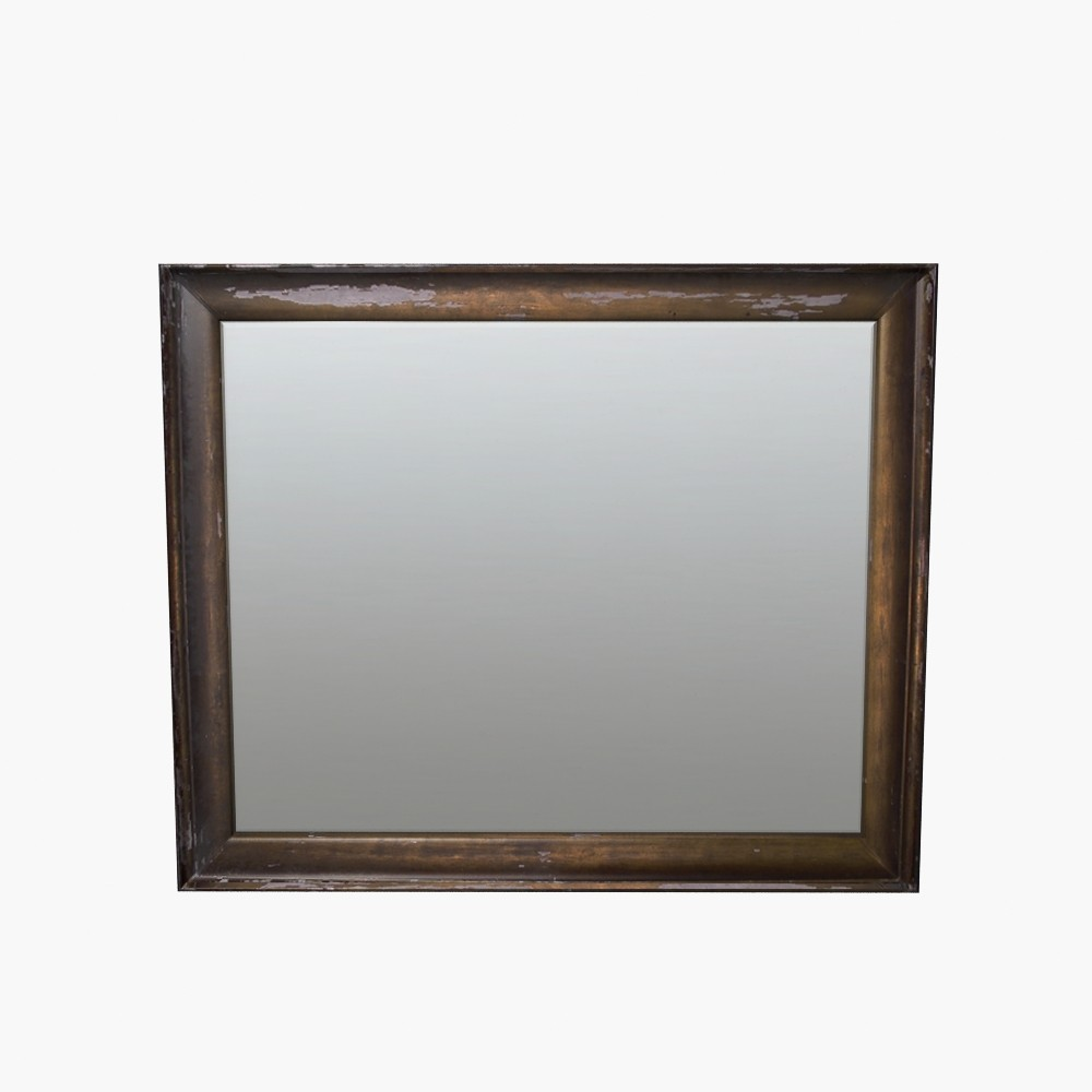 Mirror Old 3d Model