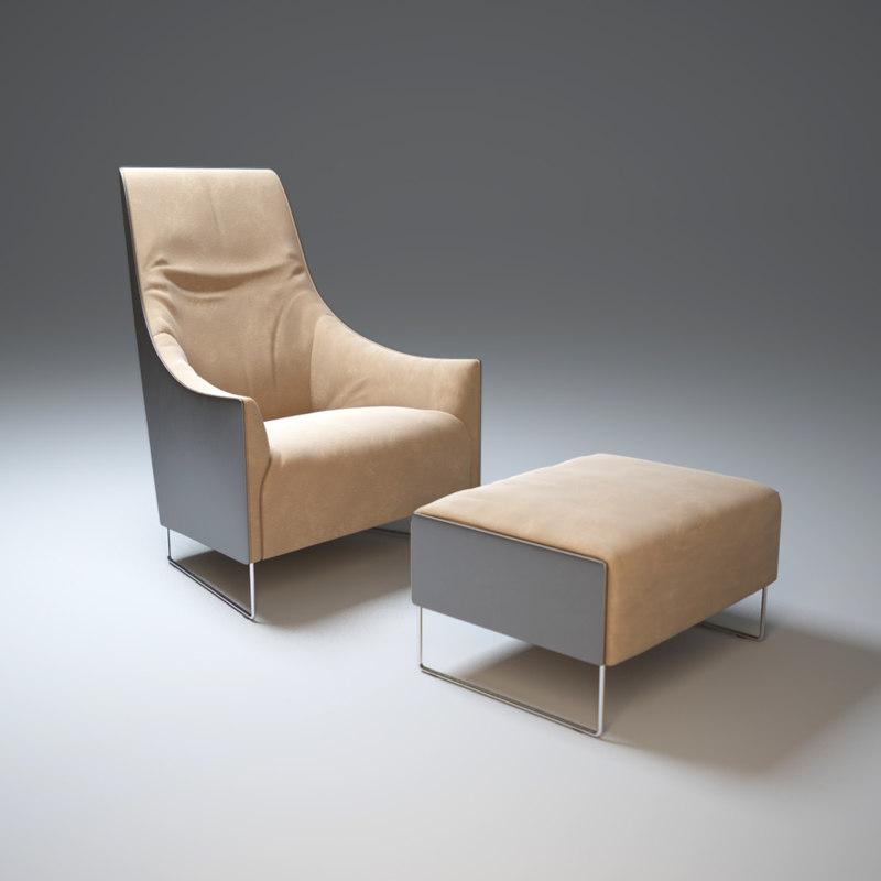 ASCOT-Armchair