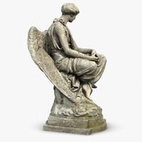 statuette 3D models