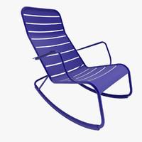 Rocking Chair 3D models