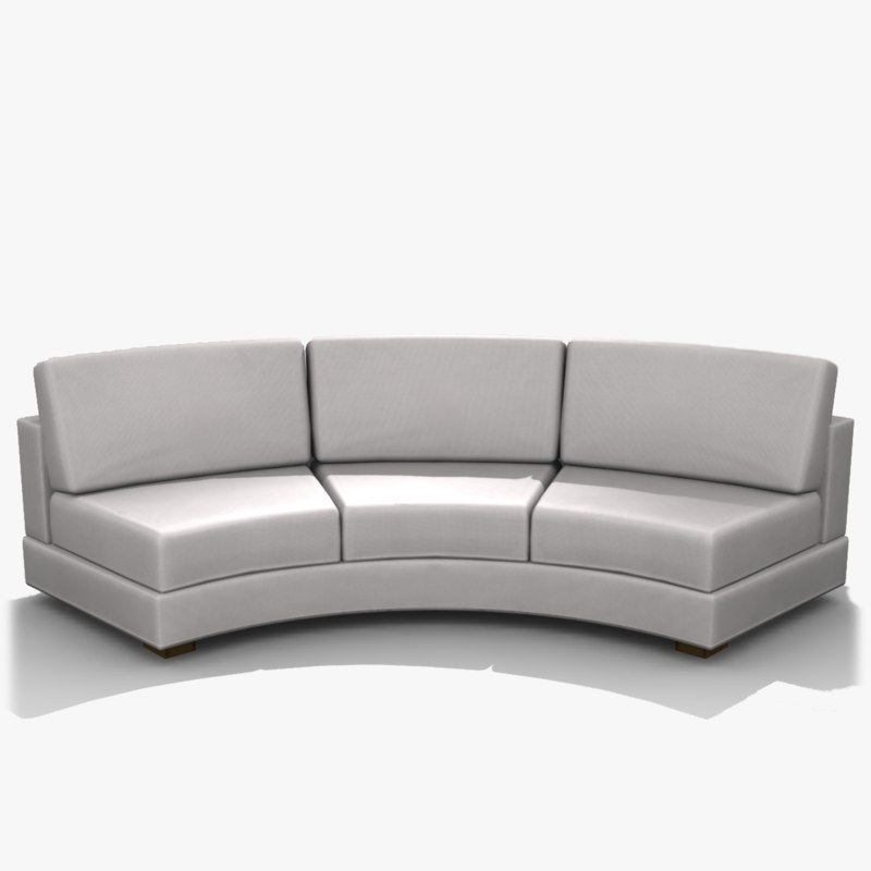 Curved Sectional Sofa 2017 2018 Best Cars Reviews