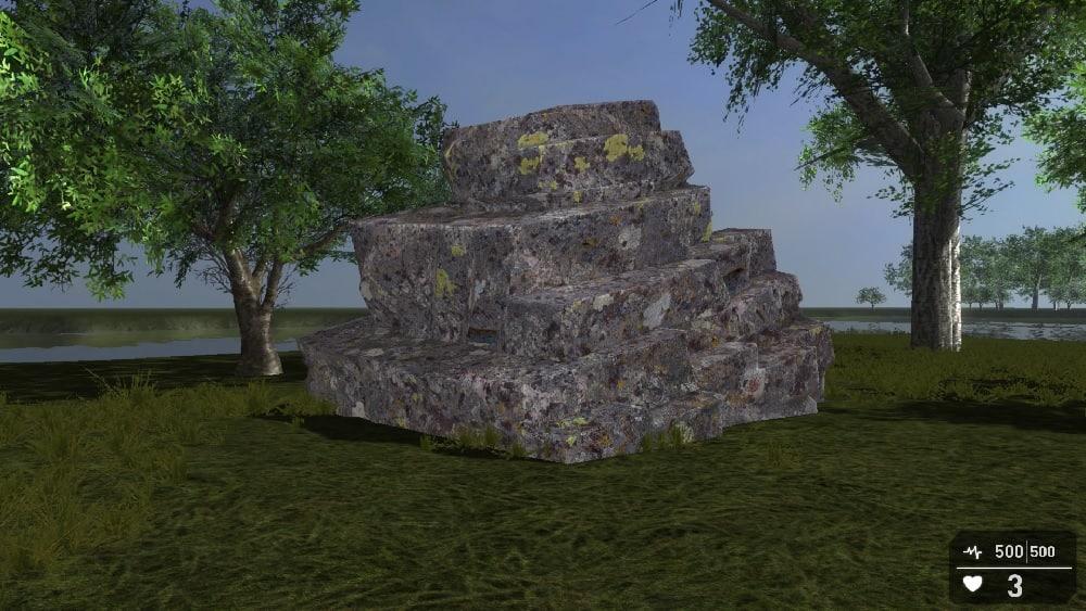 FPS Creator Reloaded Rock Pack 1