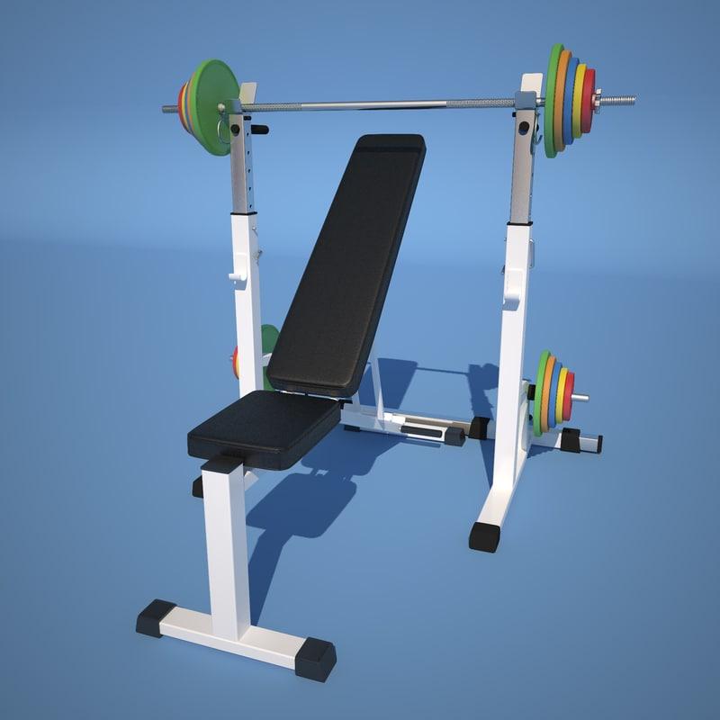 Weight simulator