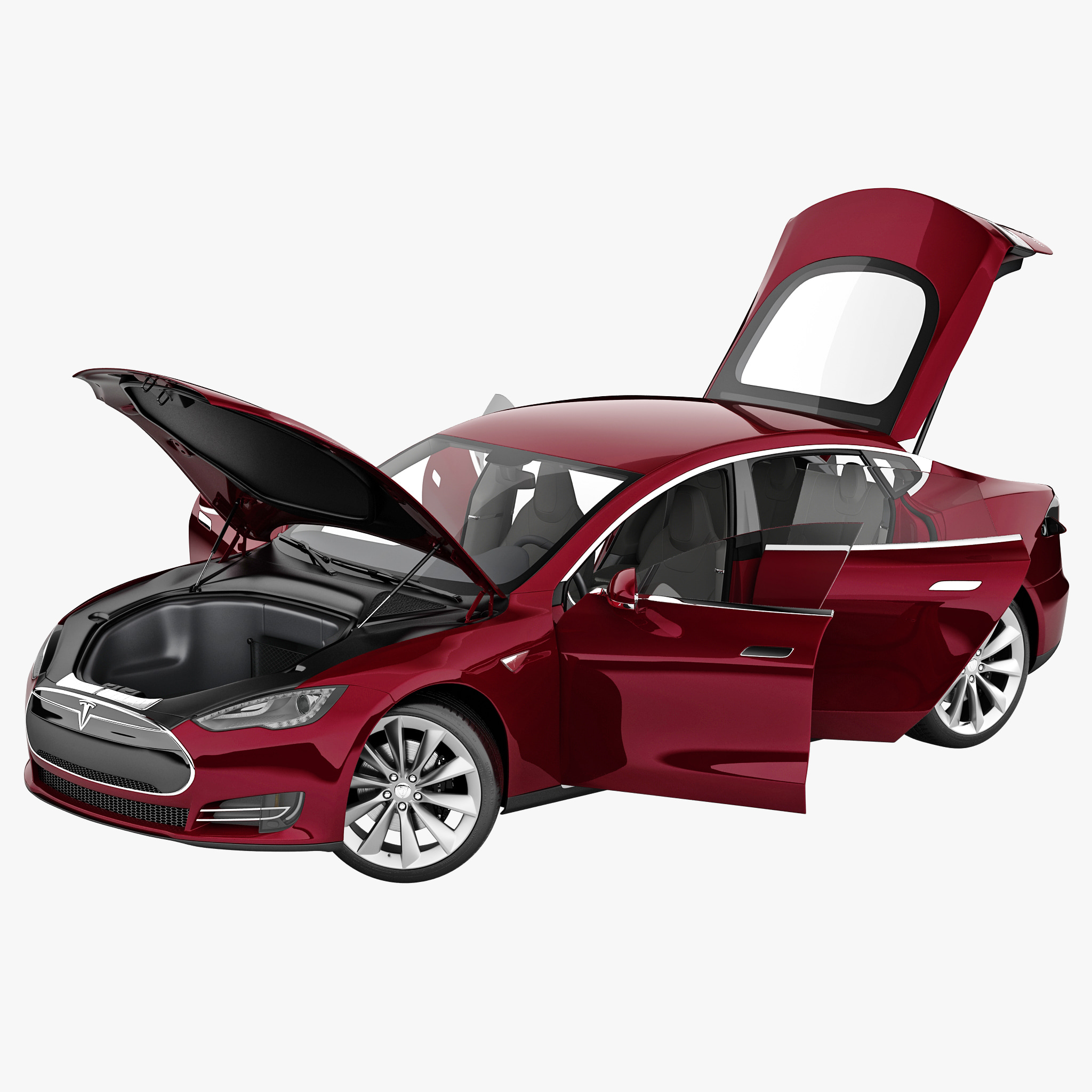 Tesla Model S 2014 Rigged_30.jpg