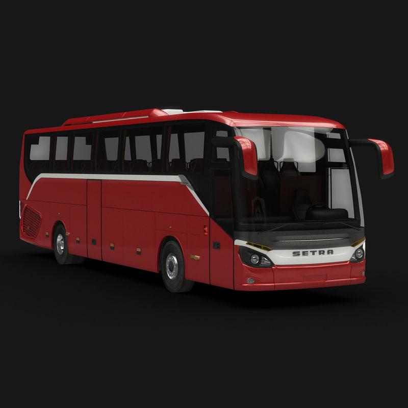 Setra S 515