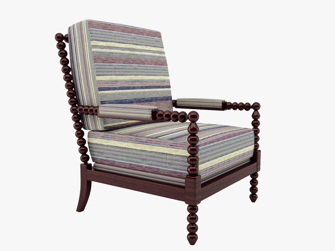 Spool Arm Chair preview.jpg