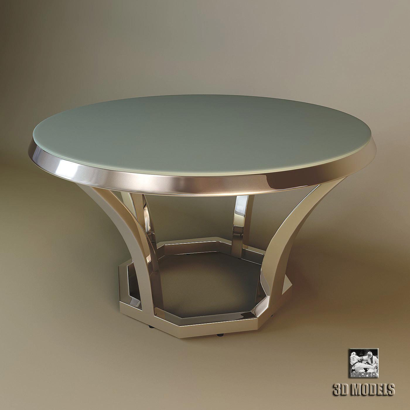 Eichholtz Table Valentino